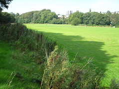 Frenchwood Recreation Ground