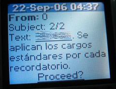 SMS de Google 2/2