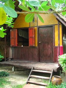 Baan Panburi