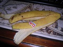 Banan liten
