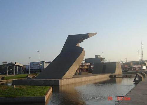 Memorial da Cabanagem (Belém - PA)