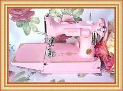 Rose Petal Pink from DeskDave.com