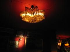 La lampara del Benidorm