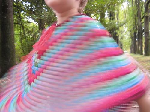 phildar poncho swirl