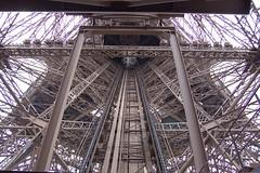 K: Eiffel structure