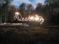 destiny glow