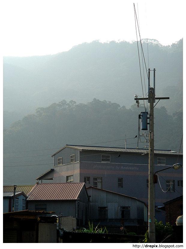 south village
