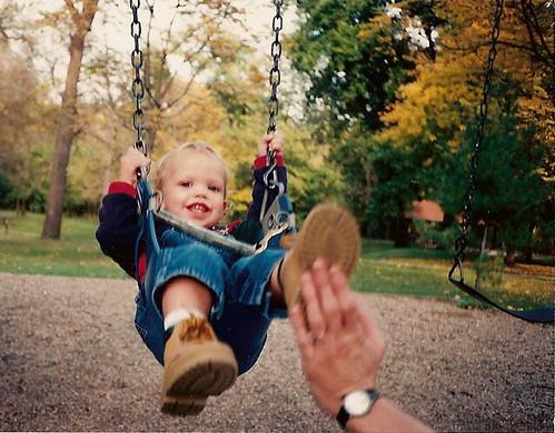 jesse swing