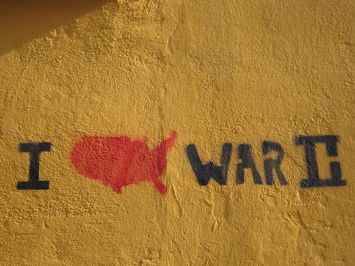 I [America] War II