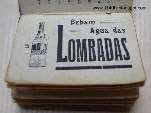 Lombadas