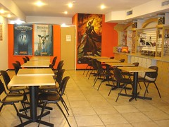 Tienda Magicsur Barquisimeto