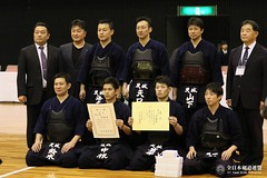 66th All Japan Interprefectrue Kendo Championship_291