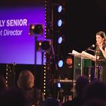 Resident Director Kimberly Senior