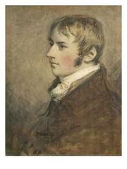 john constable portrait