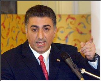 Reza Shah II