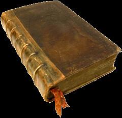 Viejo libro