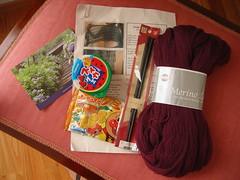 KnittySP7 Gifts
