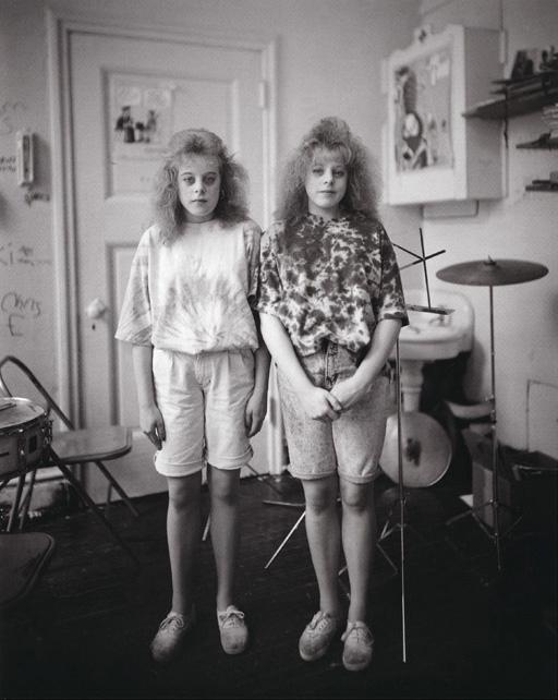 Ross-Stewart Sisters