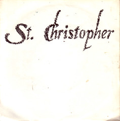 st. christopher | crystal clear