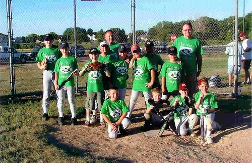 Ryan Baseball 2006