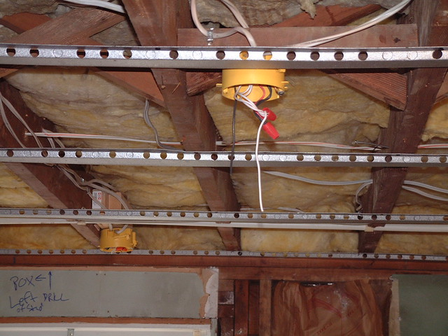 how to sound proof a basement ceiling