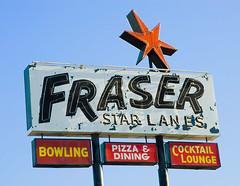 """""""Fraser Star Lanes"""""""