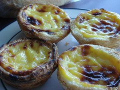 Pastéis de Nata from Euro Star Bakery