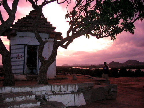 suset hanuman temple