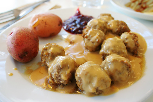 small swedish meatballs