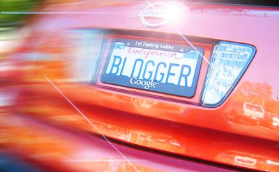 Blogger -junto a Pitas- ha sido sin duda uno de los gestores de blogs más populares y que más han influído en el desaforado crecimiento de la blogosfera. Creado en principio por Pyra Labs, Blogger fue adquirido en 2002 por Google