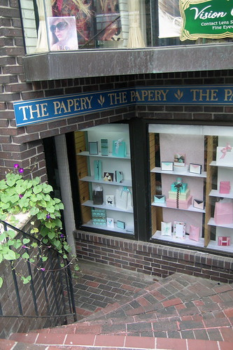 The Papery