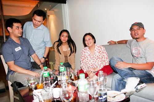 Innove Blogger Meet 08