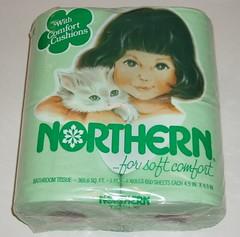 1974 Northern Tissue