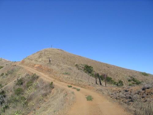 silver peak hike cat isl 5