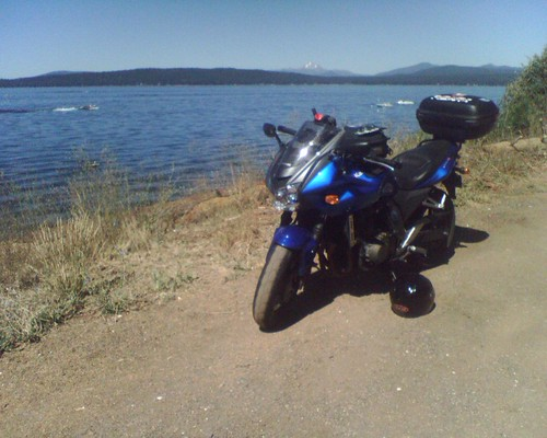Lake Almanor, Hwy 147, almost Greenville, CA