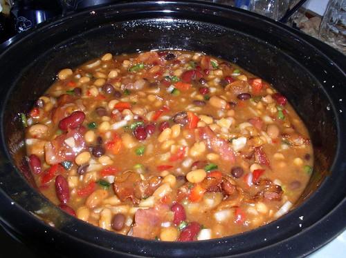 Best BBQ Beans Ever!