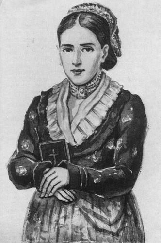 Juliane Engelbrecht, Burgweinting