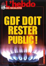 Hebdo des socialiste n°415