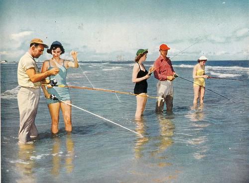 Grande Isle 1953