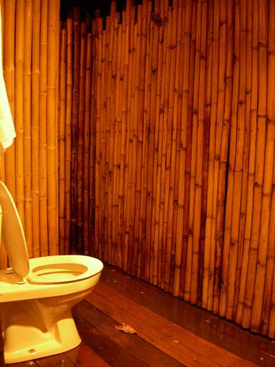 Nakon Nayok Toilet