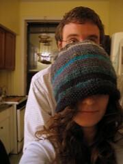 Homeless Hat 2 012