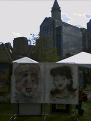 Fall Boston Ahts Festival