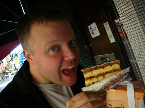 YUM cake