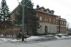 Maison Jeanne D'arc - Westboro