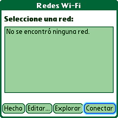 Sincroniza tu Palm por WiFi 08