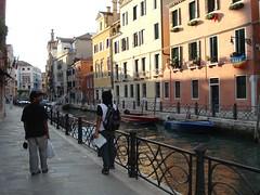 Jalan-Jalan, Venice, Italy