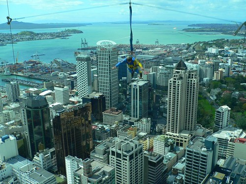 Auckland Skytower Jumper2