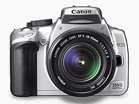 Ranking de las cámaras digitales más usadas en Flickr
