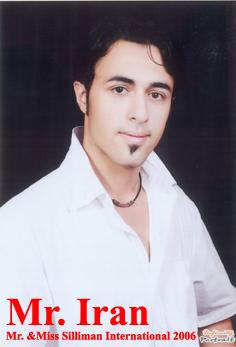 mr  Iran