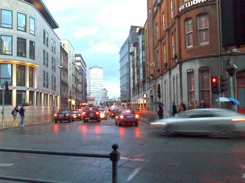 Tara Street